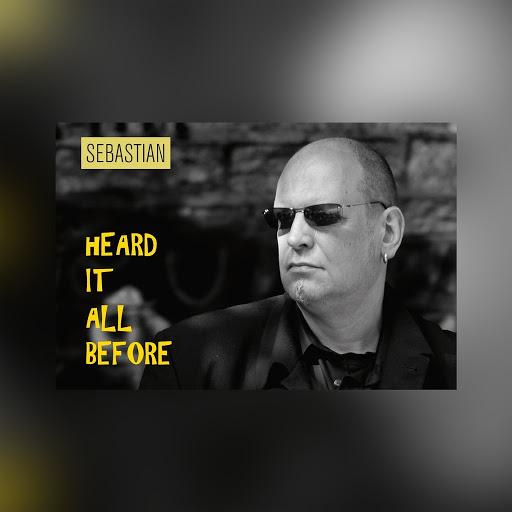SebastiAn альбом Heard It All Before