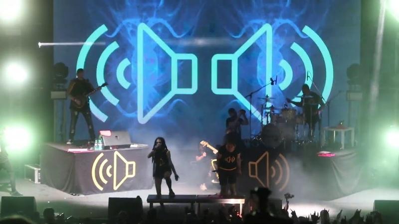 Слот Презентация альбома ''200 кВт'' Полный концерт