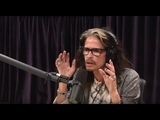 Steven Tyler's Drug Stories - Joe Rogan Podcast