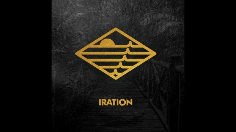 Iration 2GÜD2BTRÜ 2018