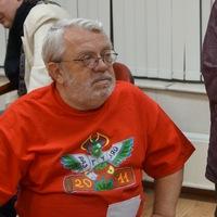 Анатолий Зазнобкин-Полковник