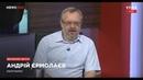 Ермолаев: экономика Украины подвержена глобальным кризисам из-за долларозависимости 15.08.18