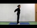 Производственная гимнастика видео 3