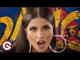 KRONIC & KRUNK!, MARTINA LA PELIGROSA & JENN MOREL - Peligrosa (Official Video)