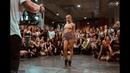 FRAULES TE AMO choreo by YANIS MARSHALL freestyle