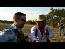 Увожаемый человек из картеля Кали общается с увожаемым человеком из DEA