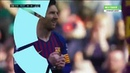 Season 2018/2019. FC Barcelona - RCD Espanyol - 2:0