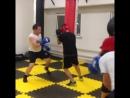 Клуб бокса Спарта Нижнекамск группа Boxing Start