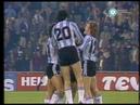 El primer gol de Diego Maradona en la Selección mayor, 1979