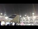 Massive storm in Makkah mukarramah August 19, 2018