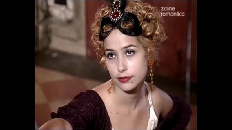 Неукротимая Хильда (Hilda Furacao) - если бы я был женщиной (отрывок)