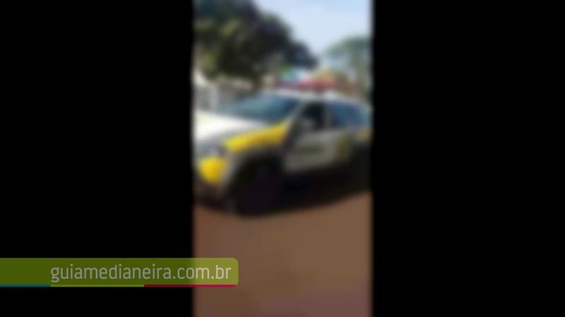 Medianeira Vídeos mostram pânico em colégio durante ataque de aluno que atirou em colegas