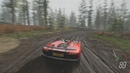 Forza Horizon 4 - 2012 Lamborghini Aventador J Gameplay