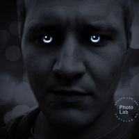 Анкета Александр Краснов