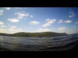Красноглинский пляж