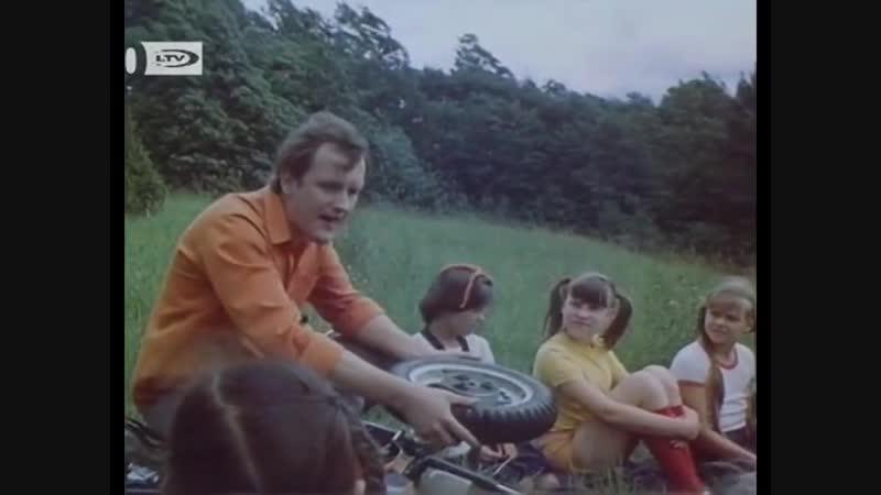 Jānis Paukštello Dzeguzite - Padarits ar pusdaritu
