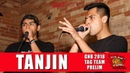 Tajin | GNB 2018 | Tag Team - Prelim