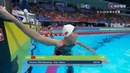 Women 200m Backstroke FINAL Asian Games 2018