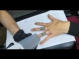 Лазерное удаление татуировок в г. Ухта Студия Art Line