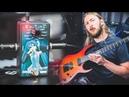 WEIRDEST / BEST GUITAR PEDAL EVER - Korg Miku