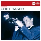 Chet Baker альбом Tenderly (Jazz Club)
