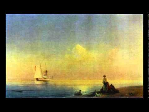 Г.Виноградов Редеет облаков/G.Vinogradov N.Rimsky-Korsakov Romance