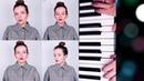 MATRANG - МЕДУЗА (Piano cover)