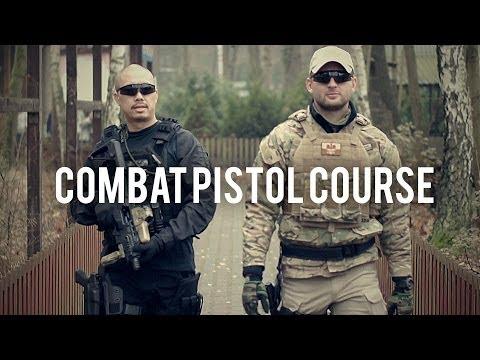 Wilk Tactical / Combat Pistol Course