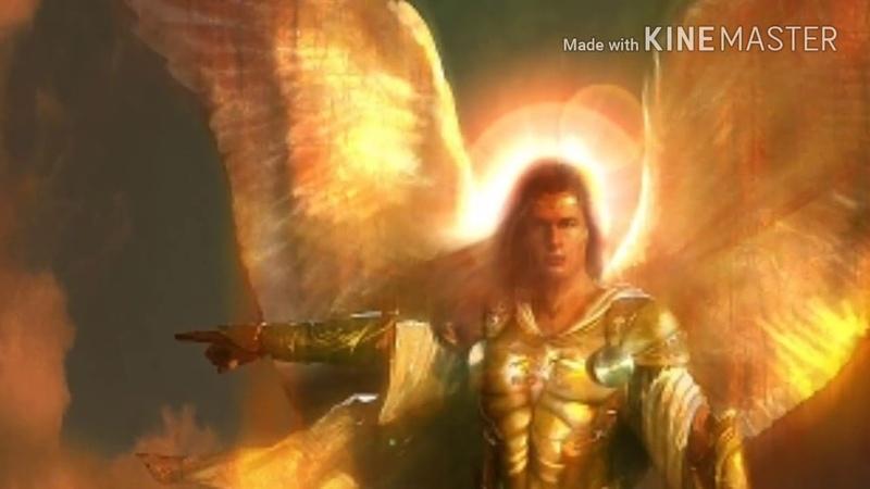 Очищение от порчи .сущностей .крадников удачи и энергии при помощи Бога Рода