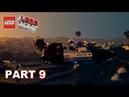 Emmet dan Kawan2 Mati ? - The LEGO Movie Videogame