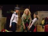 Сценакардия - Самолёты