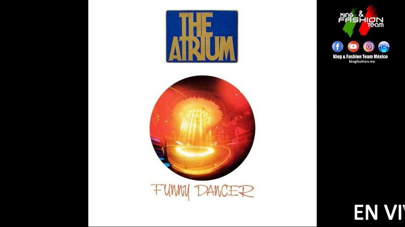 ❄️ Atrium – Hey Tonight ❄️