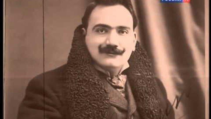 Энрико Карузо - Enrico Caruso - Абсолютный слух - Absolute pitch
