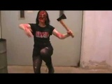 Sodoma Gomora - Splatter Rape! (feat. Butcher's Harem)
