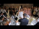 ARAB WEDDING Bride and Groom grand entry