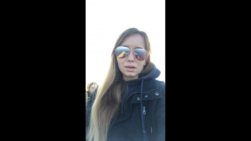 Аксинья Крутихина — Live