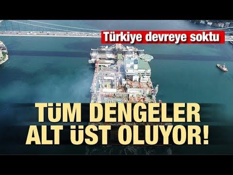 Türkiyeden, ABDye Net Mesaj... Dengeler Değişecek