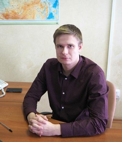 Алексей Спутнов