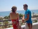 Emir Fosse Beach Hotel - Alanya - Turkey