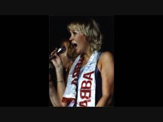 ABBA - I HAVE A DREAM 2018 (Matt pop club mix _⁄ unofficial)