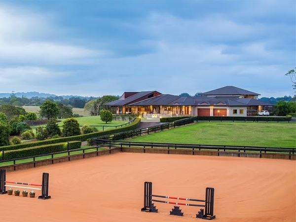 The Ultimate Lifestyle On The Ultimate Horse Property - 'Montana Park', Maleny