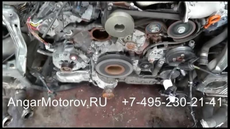 Купить Двигатель Audi A7 3.0 CRTD Двигатель Ауди А7 3.0 TDI quattro CRT Наличие без предоплат