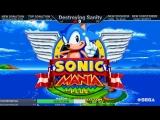 More Sonic Mania Plus!