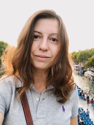 Ирина Браславская