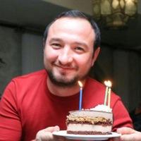 Анкета Shukhrat Yusupov