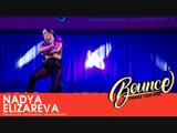 [BOUNCE] REGGAETON SOLO - 6 - Nadya Elizareva