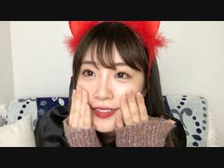 46_takayamakazumi_showroom (2018年10月22日21時01分07秒)