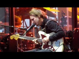 Ben Howard — All Down The Mines (Interlude) / The Defeat (Live @ «Mad Cool Festival»)