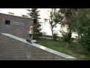 Роберт Хазеев для New Balance
