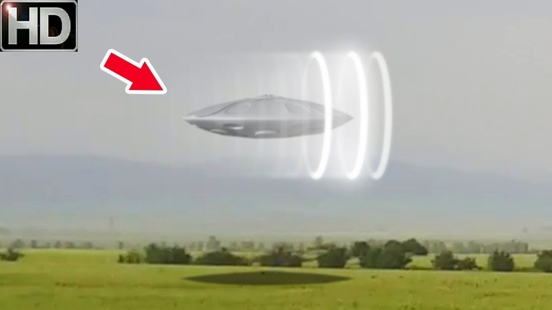 UFO in the Czech Republic. real or not